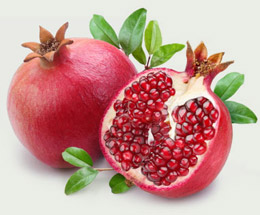 pomagranate health benefits